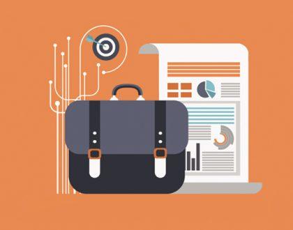 Бизнес-ревизор проверяет отделы продаж